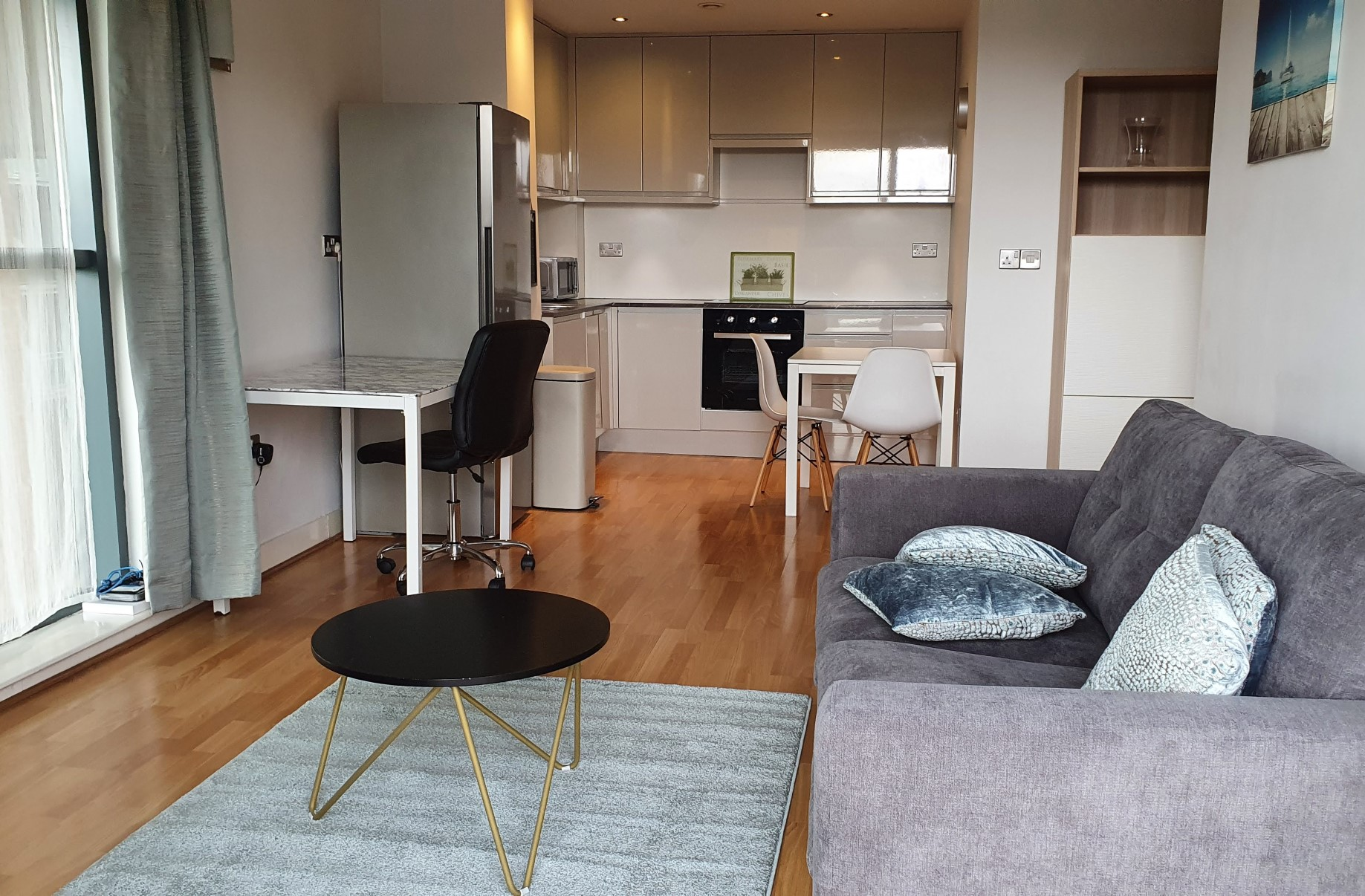 1 bedroom apartment to rent in WestOne Sheffield