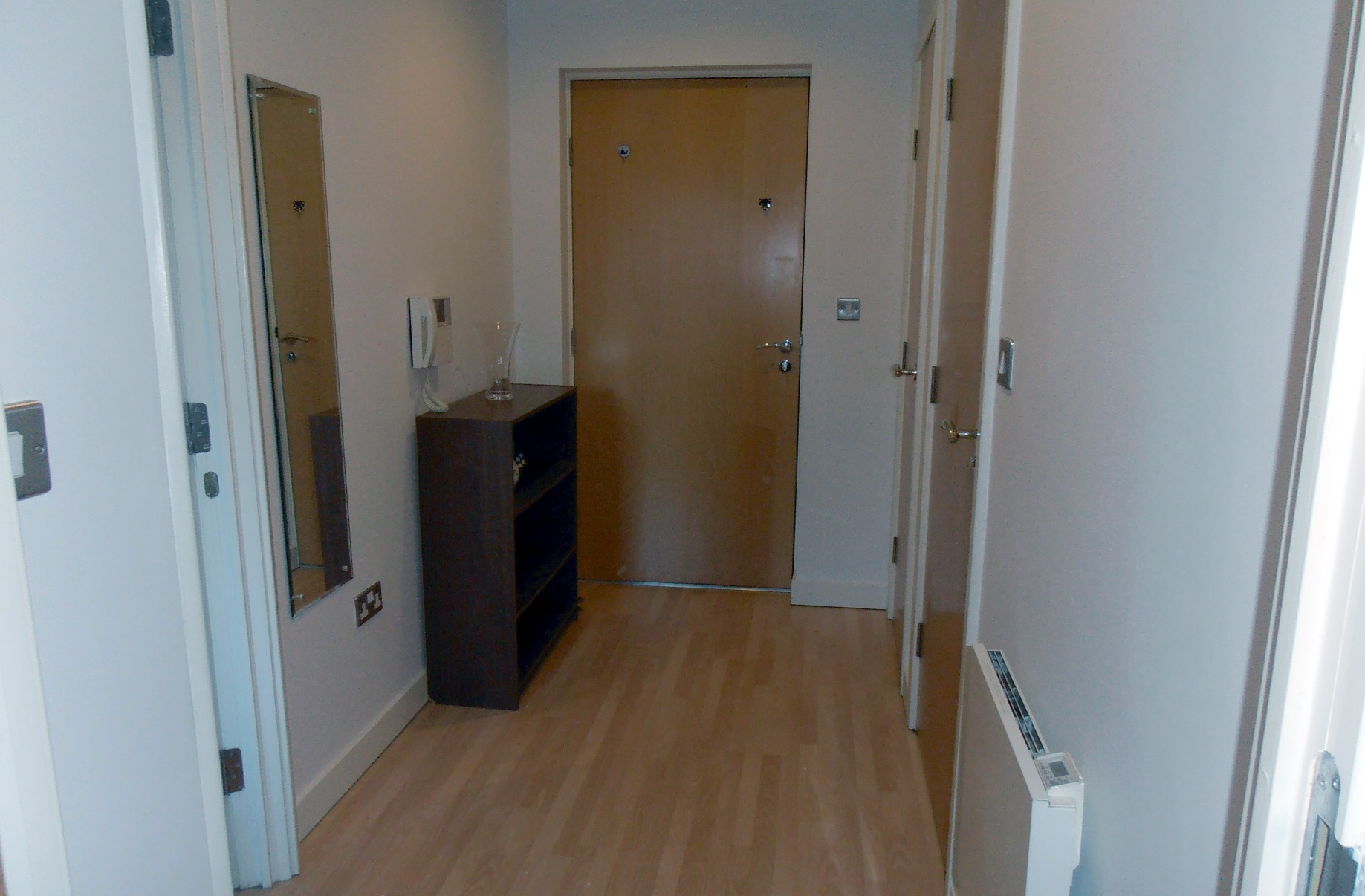 1 bedroom apartment, West One Sheffield